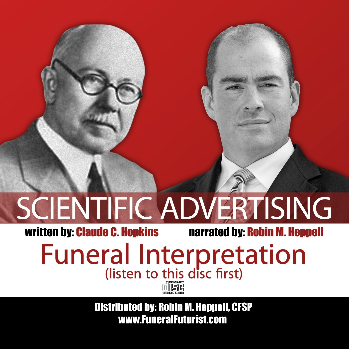 Scientific Advertising for Funeral Homes